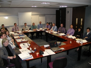 Grimmit Holdings - Lean Practitioner Training Prrogramme