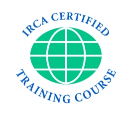 IRCA-certified Training Course