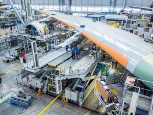 Understanding human factor 'issues' in aircraft assembly work