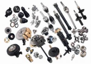 Aircraft parts - Counterfeit parts and Product safety